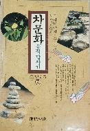 차문화 유적답사기(중)