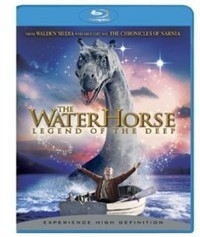[Blu-ray] 워터호스 : The Water Horse: Legend of the Deep (수입/한글자막있음)