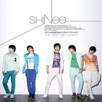 샤이니 (Shinee) / 누난 너무 예뻐 (1st Mini Album) (Digipack)