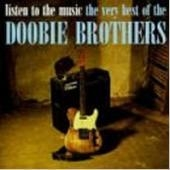 [미개봉] Doobie Brothers / Listen To The Music - The Very Best Of Doobie Brothers