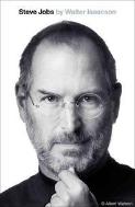 Steve Jobs - 스티브 잡스 자서전 (영문도서)