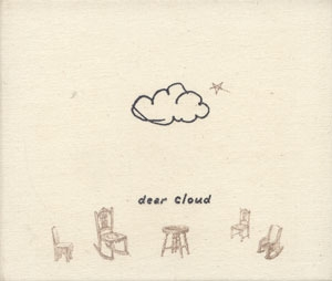 디어 클라우드 (Dear Cloud) / 1집 - Dear Cloud (Digipack)(희귀)