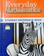9780076045693 Everyday Mathematics: Student Reference Book, Grade 3    [상현서림]  /사진의 제품     ☞ 서고위치:RM 2 * [구매하시면 품절로 표기됩니다]