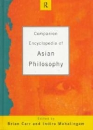 Companion Encyclopedia of Asian Philosophy