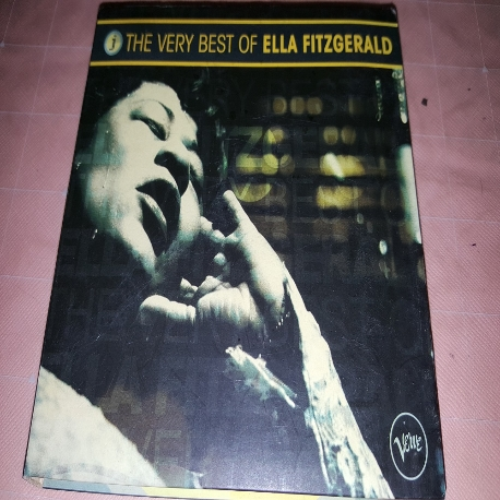 Ella Fitzgerald - The Very best Ella Fitzgerald