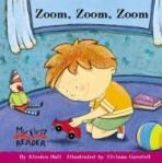 Zoom, Zoom, Zoom (HardCover)