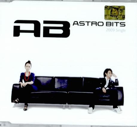 AB [2009 싱글] - 아스트로비츠(Astro Bits) 새것같은 개봉