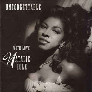 [수입] Natalie Cole - Unforgettable With Love