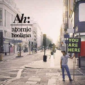 [수입] Atomic Hooligan - You Are Here