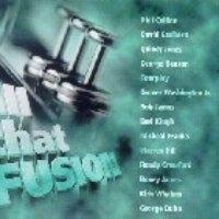 [미개봉] V.A. / All That Fusion