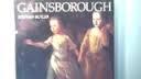 Gainsborough - 토머스 게인즈버러 (Paperback)