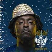 Will.I.Am / Songs About Girls