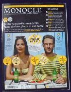 Monocle Magazine 2015년7,8월   /사진의 제품/ 상현서림 /☞ 서고위치:RQ 8  *[구매하시면 품절로 표기됩니다]
