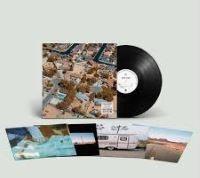 팔로알토 (Paloalto) - Love, Money & Dreams LP 미개봉