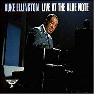 [미개봉] Duke Ellington / Live At The Blue Note (2CD/수입)