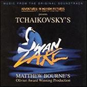 O.S.T. / Matthew Bourne's Swan Lake (매튜 본의 백조의 호수) (2CD)