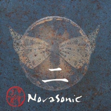 [미개봉] 노바소닉 (Novasonic) - 2집 二