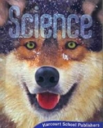 Harcourt Science Grade 4 Student Edition (2006)