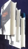 1Q84 (전3권) [1993page]   /사진의 제품   /상현서림 /☞ 서고위치: KT 1  *[구매하시면 품절로 표기됩니다]