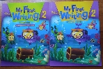 My First Writing 2 : Student Book /Workbook (Paperback, 2nd Edition)-2권