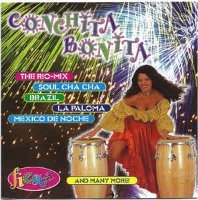 V.A. / Conchita Bonita - Fiesta (수입)