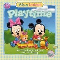 [미개봉] V.A. / Disney Babies - Playtime