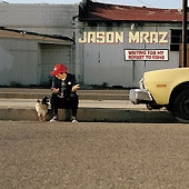 Jason Mraz / Waiting For My Rocket To Come