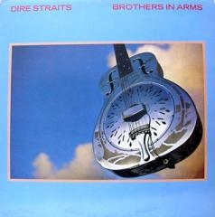[LP] Dire Straits - Brothers In Arms