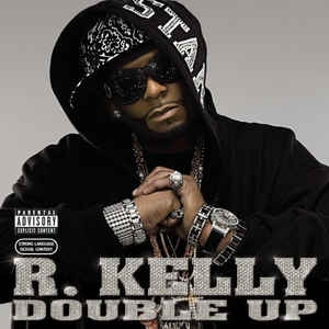 [수입] R. Kelly - Double Up