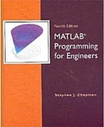 MATLAB Programming for Engineers (Paperback/ 4th International Ed.)