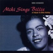 [중고] Miki Howard / Miki Sings Billie - A Tribute To Billie Holiday