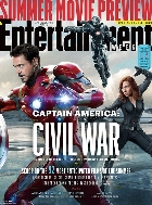 Entertainment Weekly No.1411/12