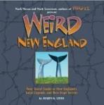 Weird New England (Hardcover)