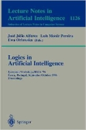 Logics in Artificial Intelligence (Lecture Notes in Artificial Intelligence, Vol.1126) (ISBN : 9783540616306)