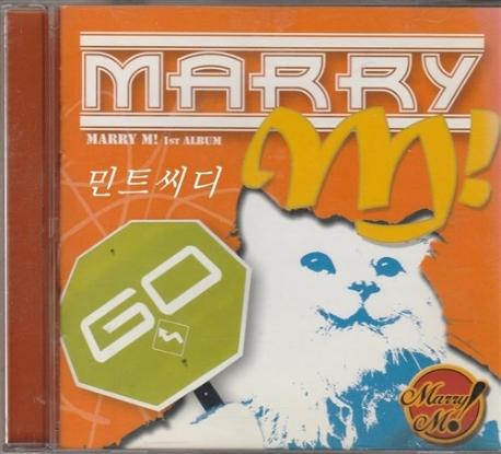 메리엠 1집 - Go