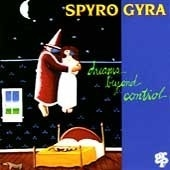 Spyro Gyra / Dreams Beyond Control (수입)