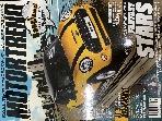 모터트렌드 Motor Trend 2014.04 #
