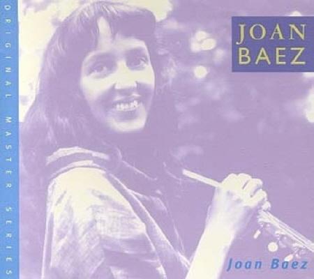 [수입] Joan Baez - Joan Baez