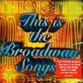 V.A. / This Is The Broadway Songs
