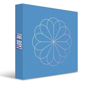 [미개봉] 보이즈 (The Boyz) / Bloom Bloom (BLOOM Ver)