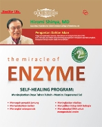 The Miracle Of Enzyme : Self-Healing Program (Hardcover)