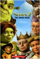 SHREK 2 - THE MOVIE NOVEL (Paperback)
