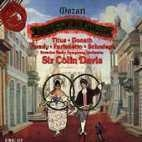 Colin Davis / 모차르트 : 피가로의 결혼 (Mozart : Le Nozze Di Figaro) (3CD Box Set/수입/604402RC)