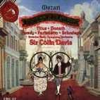 Colin Davis / 모차르트 : 피가로의 결혼 (Mozart : Le Nozze Di Figaro) (3CD Box Set/수입/604402RC)