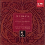 Klaus Tennstedt / 말러 : 교향곡 전집 (Mahler : The Complete Symphonies) (11CD Box Set/수입/5729412)