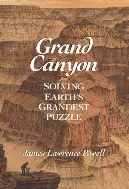 Grand Canyon : Solving Earth's Grandest Puzzle  (ISBN : 9780131479890)