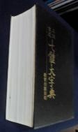 칠체대자전 [七體大字典]  /사진의 제품    ☞ 서고위치:GC +1 *[구매하시면 품절로 표기됩니다]