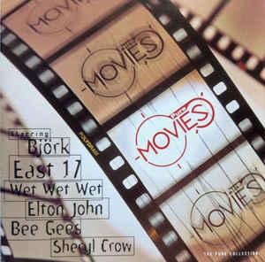 [수입] V.A - Pure Movies