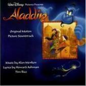 O.S.T. / Aladdin (알라딘)