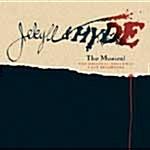 뮤지컬 지킬 앤 하이드 OST [미개봉] * Jekyll & Hyde - The Original Broad Cast Recording